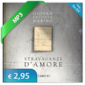 Stravaganze d'amore cover